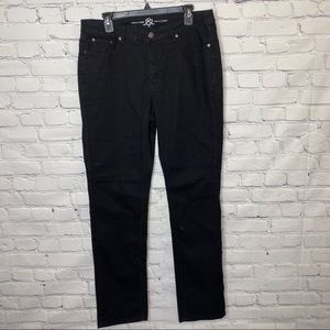 Love & Legend Black High Rise Skinny Jeans